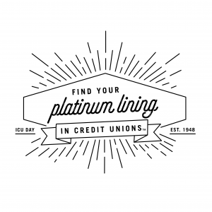 Find Your Platinum Lining in Credit Unions - ICU Day